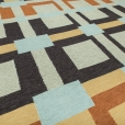 CATENA in Single Weave,