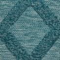 Herringbone-with-Boucle-diamond-field-and-boucle-in-blue-mix-5008-5012-СН4400-СН050-on-the-natural-yarn