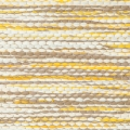 Double Weave, main white mix 101, 102, beige effect 229, 244, yellow effect 267, 276 on the natural yarn