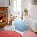 Designers rugs by Monica Förster