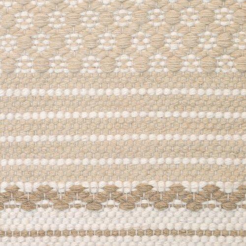 Vandra Rugs Weaving Patterns In Wool Yarn
