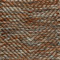Carpathian Metallic Twisted Vertical Herringbone