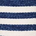 Flat Tuskaft Striped