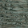 Single Weave with Pearls, green mix CH4400, CH017, 1025 on the natural yarn (2)