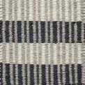 Irregular Draell Striped