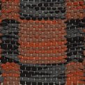 Double Weave Chequered