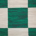 Cotton: Double Weave Chequered