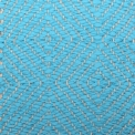 Big-Diamond-Twill-turquoise-478-natural-yarn
