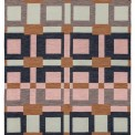 CATENA created by Ami Katz, in Double Weave