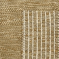 Fields with Single Weave Frame
