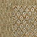 Rosepath pos.neg. with Single Weave Frame