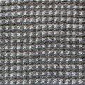 Dog-Tooth-main-deep-grey-08-inside-white-mix-CH044-1023-on-natural-yarn