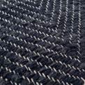 Vertical-Herringbone-dark-blue-0047-double-sided-on-the-natural-yarn-2