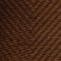 Vertical Herringbone, brown 0440