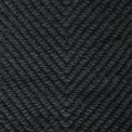 Vertical Herringbone, greyish dark green 0442
