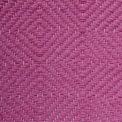 Big Diamond Twill, bright pink 0447