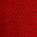 Big Diamond Twill, red 0456