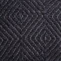 Big Diamond Twill, dark grey 0476