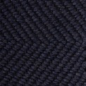 Herringbone, dark blue 0493