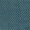 Big Diamond Twill, blue H491