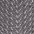 Vertical Herringbone, grey H495