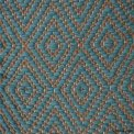 Dual Diamond Twill, main turquoise 0473