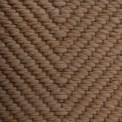 Vertical Herringbone, green H468