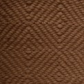 Big Diamond Twill, brown H470