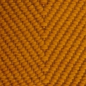 Vertical Herringbone, yellow H473