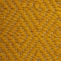 Big Diamond Twill, bright yellow H474