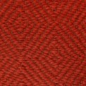 Big Diamond Twill, coral H475