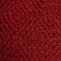 Big Diamond Twill, burgundy H477
