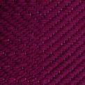 Vertical Herringbone, purple H487
