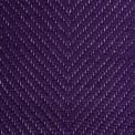 Vertical Herringbone, violet H488