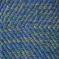 Herringbone, blue and green mix 0516, 0548, 0541