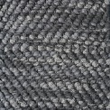 Herringbone, grey and black mix 0530, 0521, 0199