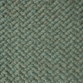 Zig Zag, brown-green 0542
